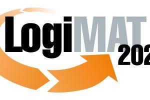 März 2020 – Besuchen Sie uns auf die LogiMAT Messe 2020